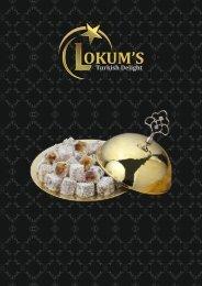 LOKUM'S Katalog