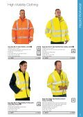 Pro Safety Workwear Catalogue 2017-2018 - Page 7