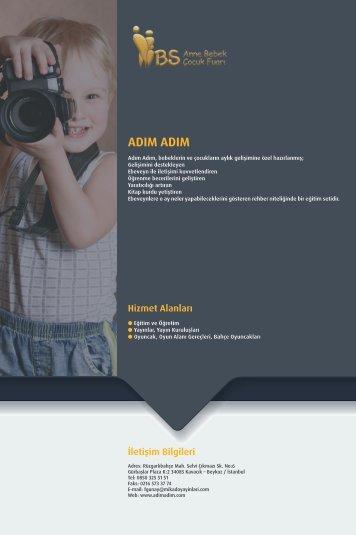 ibs katılımcı katalogu-template