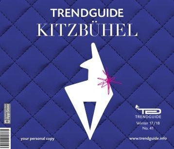 Trendguide Kitzbühel No. 41