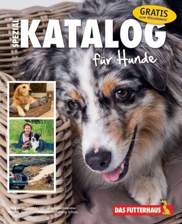 Spezialkatalog_Hund_2017