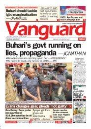20102017 - Buhari's govt running on lies, propaganda —JONATHAN