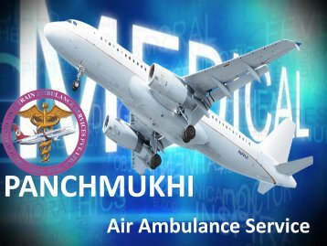 Emergency Rescue Medical Air Ambulance from Patna to Delhi