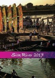 Silk River Souvenir Programme