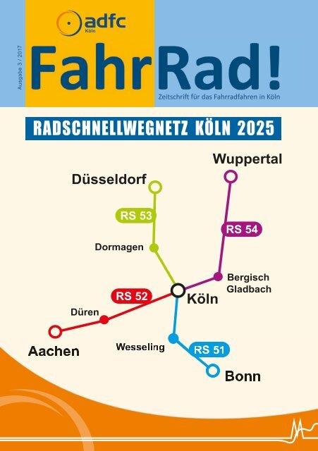 ADFC-Köln FahrRad! 3.2017