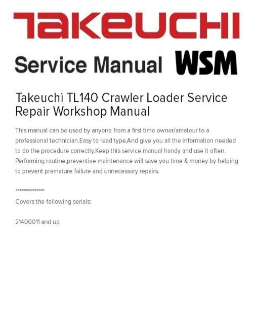 komatsu pw130 6k wheeled hydraulic excavator service repair shop manual s n k30001 and up