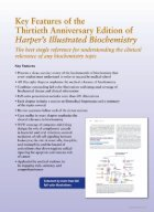 Harpers Illustrated Biochemistry 30th Edition {Bindaredundat} - Page 5