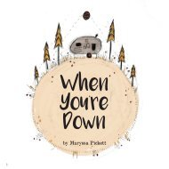 When You're Down