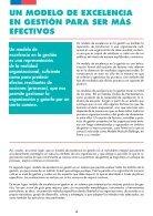 Modelo Excelencia en Gestión - Sercotec - Page 4