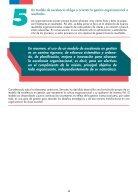 Modelo Excelencia en Gestión - Sercotec - Page 6