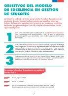 Modelo Excelencia en Gestión - Sercotec - Page 7