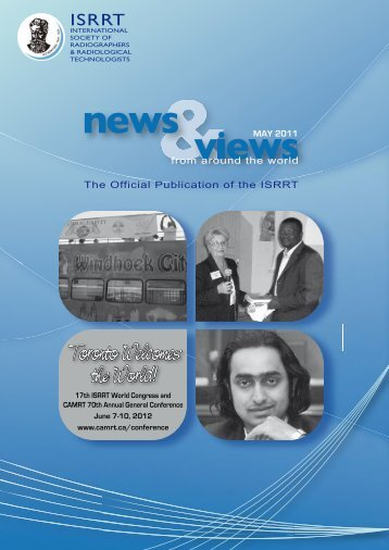 news & views MAY 2011