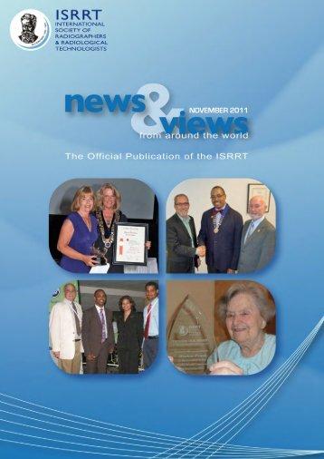 news & views NOVEMBER 2011