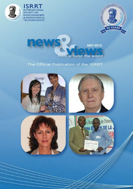 news & views MAY 2012
