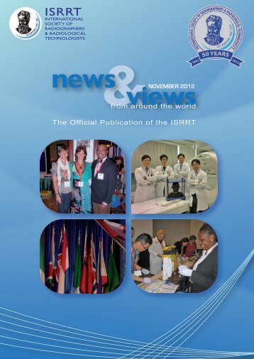 news & views NOVEMBER 2012