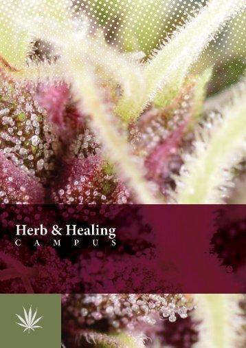 Herb- & Healing Campus