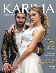 Karima Magazine Sep-Oct 2017