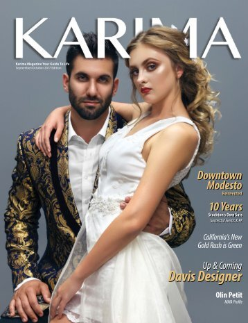 Karima Magazine Sep-Oct 2017