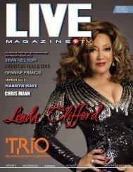 LIVE Magazine #264