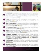 Apple Creek Team Marketing Plan - Page 2