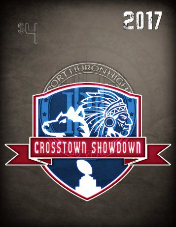 PHHS Football Media Guide 2017 Week 4