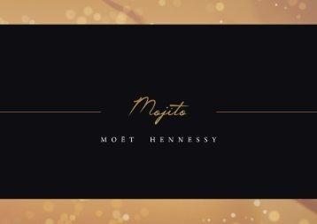 Mojito - katalog Moet