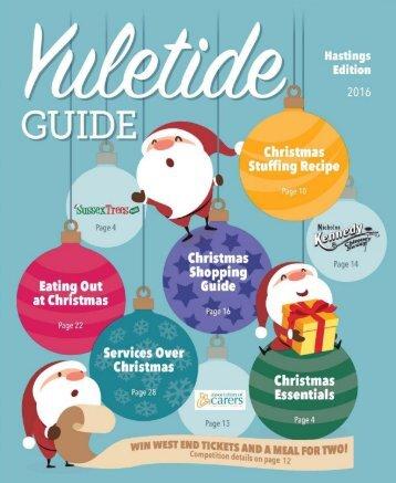 Yuletide Guide