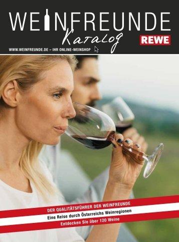Weinschätze aus Österreich