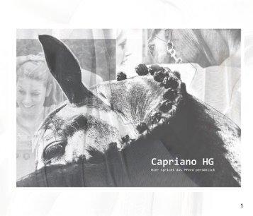 Capriano HG