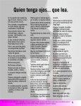 REVISTA DIGITAL #01 YoConciencia.com NOVIEMBRE 2016 - Page 5
