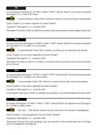 TechnoGym Run XT Pro Brochure - Page 2