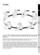 TechnoGym Run XT Pro Brochure - Page 5