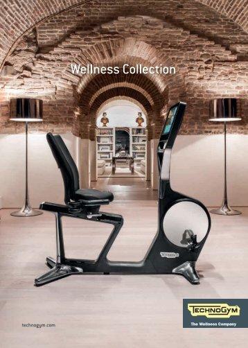 TechnoGym Wellness Collection Home