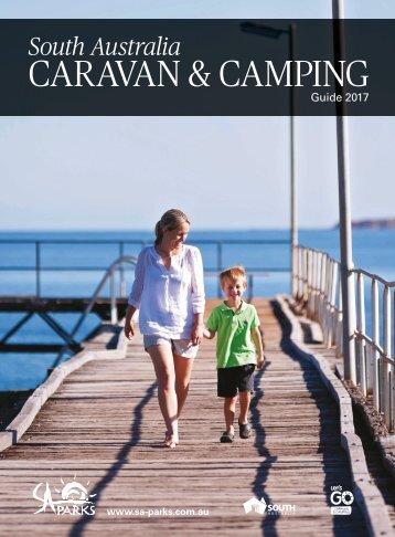 Caravan & Camping Guide 2017