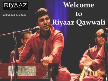 Latest Qawwali Music Download