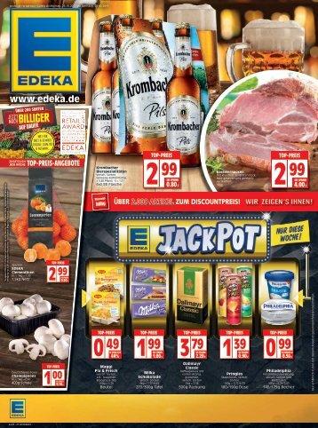 43KW_EDEKA_Podbi_Wochenprospekt