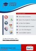 1Z0-588 Certification Test - Page 6