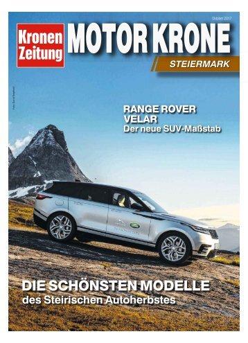 Motor Krone Steiermark 2017-10-17