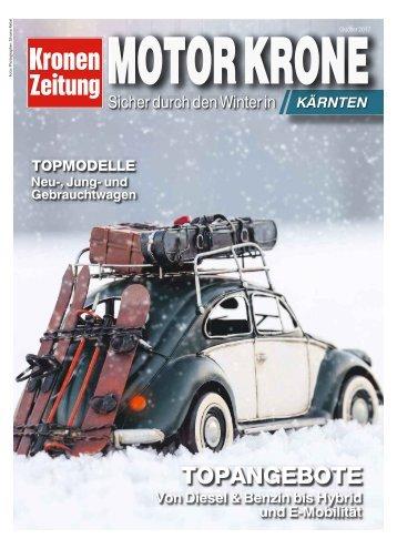 Motor Krone Kärnten 2017-10-22