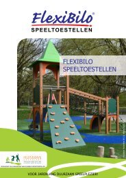 Brochure FlexiBilo Speeltoestellen 2016-2017