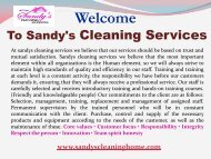 House cleaning services Durham, NC