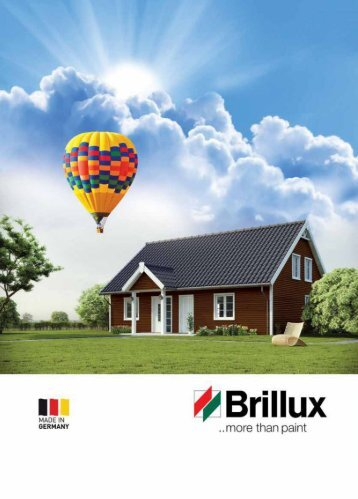Brillux (www.luxtarinha.com)