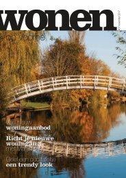 Wonen op Voorne, uitgave november 2017