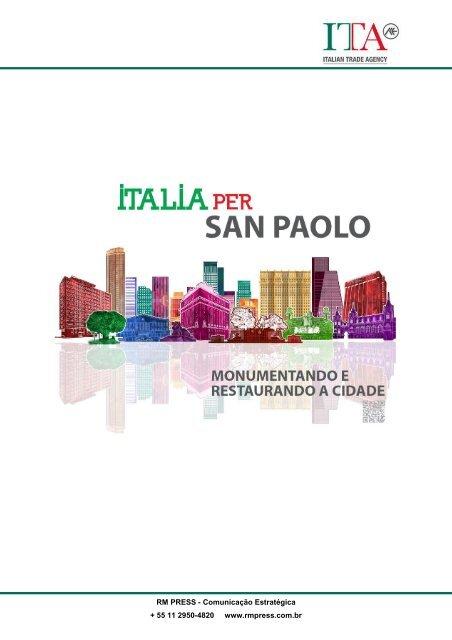 Clipping - Iniciativa Italia Per San Paolo 20-10-2017