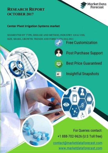 Center Pivot Irrigation Systems ppt