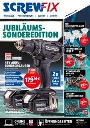 Jubiläums-Sonderedition