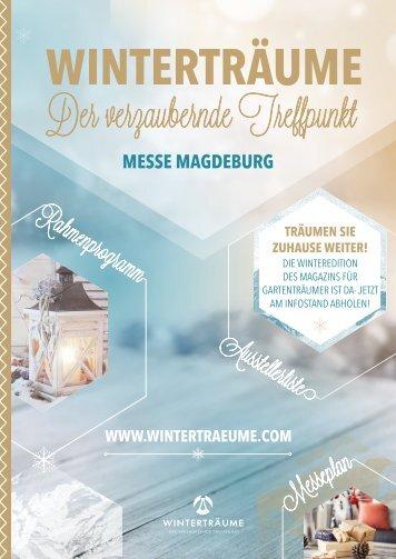 2017 | WT | Messeheft Magdeburg