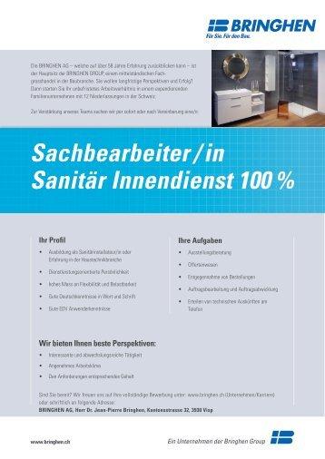20171020_BRINGHEN_Visp_Inserat_Sachbearbeiter
