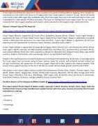 Frozen Yogurt Market Size by Application 2021 - Page 2