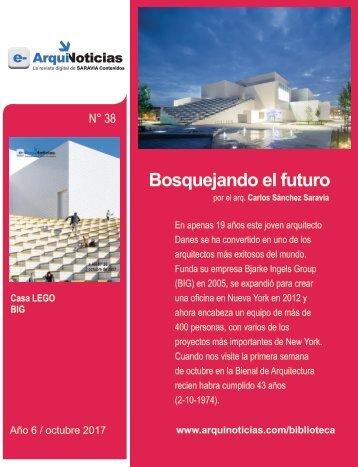 e-AN 38 nota 1 Bosquejando el futuro